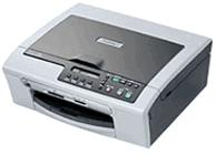 Brother DCP-130C, 8840