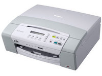 Brother DCP-165C Multifunction Center