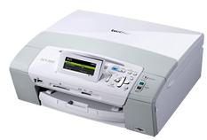Brother DCP-385C Multifunction Center