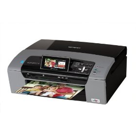 Brother DCP-585CW Multifunction Center