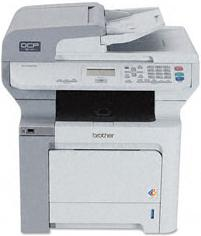Brother DCP-9045CDN Multifunction Center