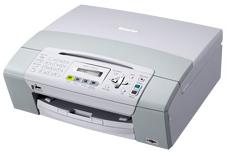 Brother mfc-250C, 8840