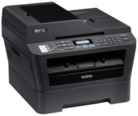 Brother MFC-7840W Multifunction Center