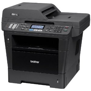 Brother MFC-8480DN Multifunction Center