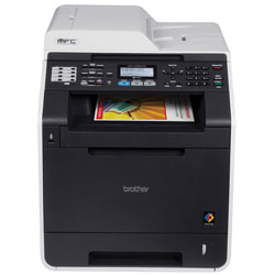 Brother MFC-9320CW Multifunction Center