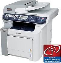 Brother MFC-9840CDW Multifunction Center