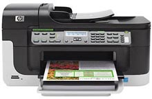 HP OfficeJet 6500W