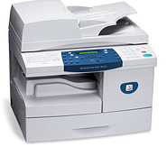 Xerox WorkCentre M20I, m20i